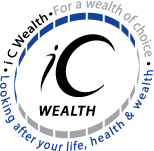 IC Wealth Logo